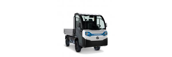 Elektrofahrzeuge | Goupil