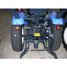Iseki Kompaktschlepper TM 3185 A mechanische Lenkung Allrad