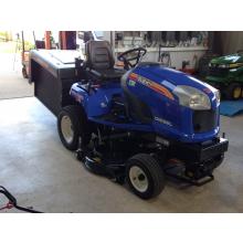 Iseki SXG 326 +Bodenentleerung Profi Mäher 137cm, 27...