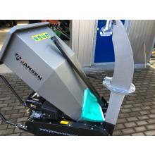 Häcksler Schredder JANSEN GTS-1500E, 15 PS UVP:...