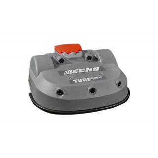 Großflächenmähroboter Echo TM-1050 (max. 45.000m²) mit Musternavigation (Bahnen mähen)